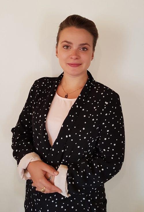 Portrait Coach Professionnel Personnel Parental Noémie Foulon Villefranche Sur Saone