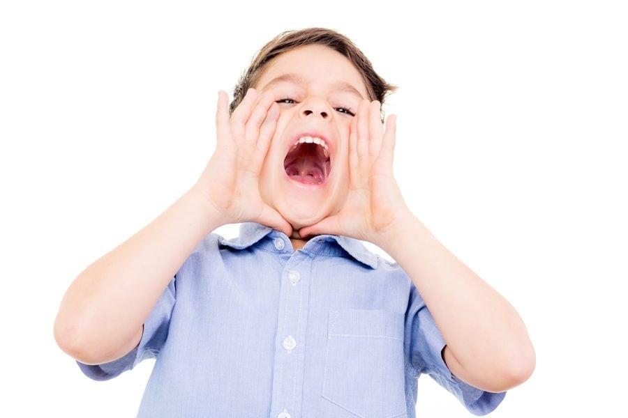 Boite A cris Enfant Coaching Parental