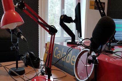 Radio Calade Noemie Foulon