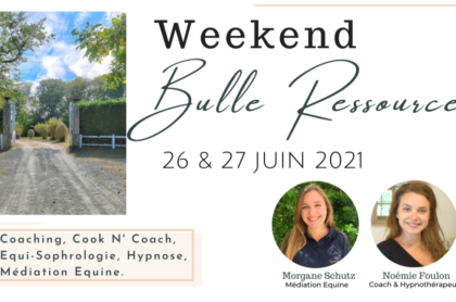 Weekend Bulle Ressources